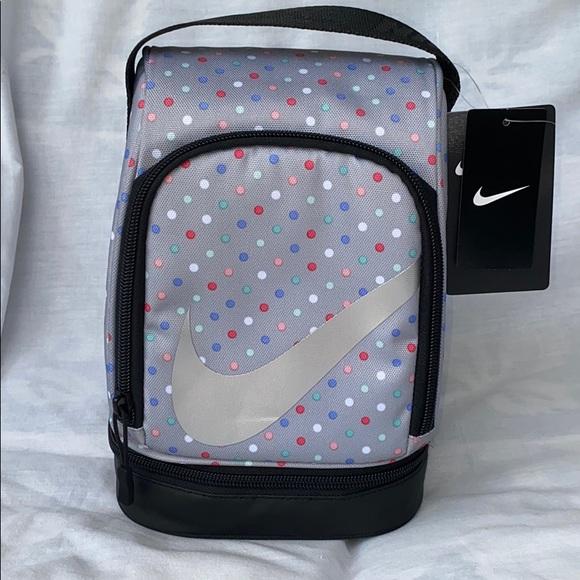 Nike Luchbag